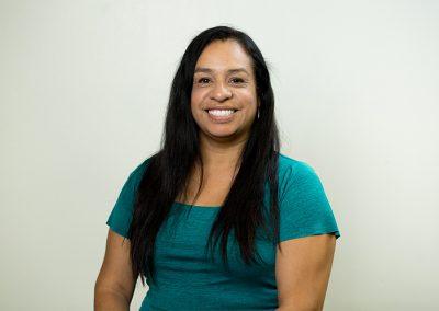 Mrs. Marisela Mendez