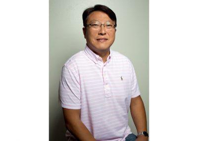 Issaac Lim